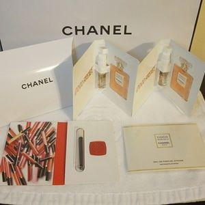 Chanel coco bundle